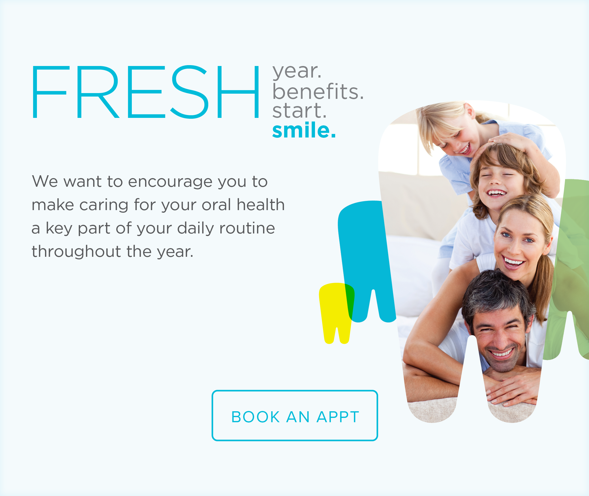 Vancouver Dentist Office - Make the Most of Your Benefits